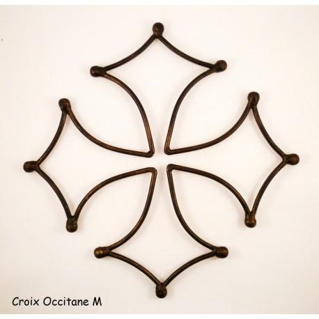 Croix occitane M