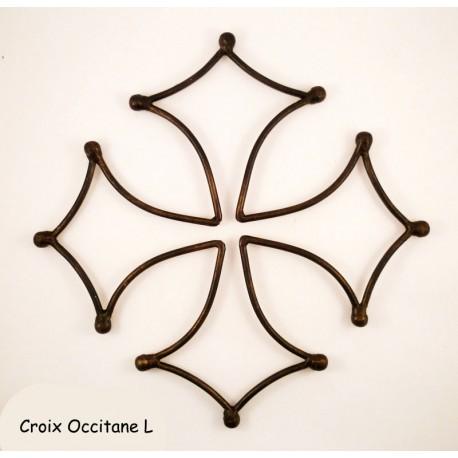 Croix occitane L