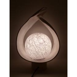 Lampe BAL violet