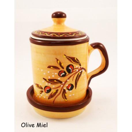 Tisanière-olive-miel