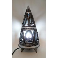 Lampe Pyramide PT