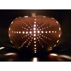 Lampe Boule 20 cm