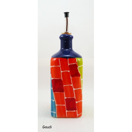 Huilier 650 ml Gaudi