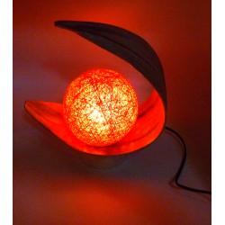 Lampe Boule C Blanche