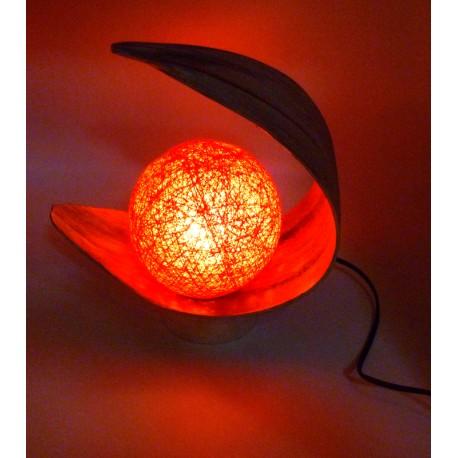 Lampe BAL croise