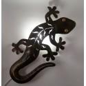 Applique Salamandre 40 cm