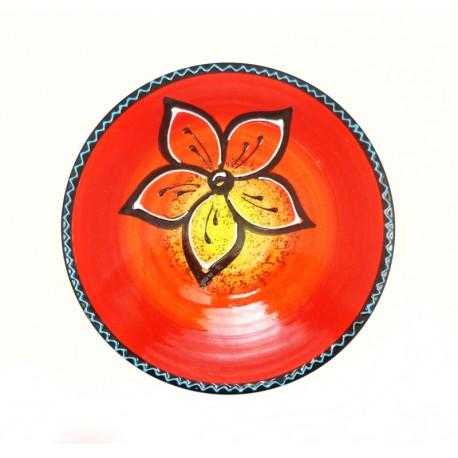 Dessous de plat ceramique