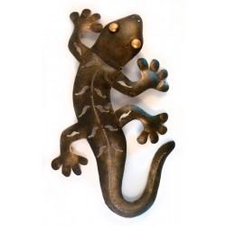 Salamandre murale 30 cm
