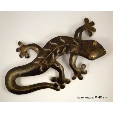 Salamandre 40 cm